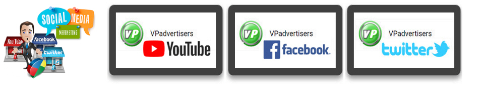 VideoPages videos are shared on: VideoPages | YouTube | Facebook | Twitter