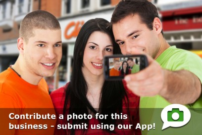 contribute a photo with our mobile app!