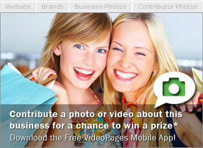 Online Video Advertising from VideoPages