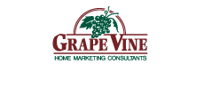 Grape Vine Home Marketing Consultants company logo!